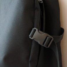 画像3: 【CABIN ZERO/キャビンゼロ】トラベルバックパック CABIN BAG(ブラック/28L) (3)