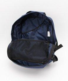 画像6: 【CABIN ZERO/キャビンゼロ】トラベルバックパック CABIN BAG(ネイビー/28L) (6)