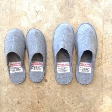 画像2: 【PUEBCO】SLIPPER (small / large) (2)