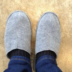 画像5: 【PUEBCO】SLIPPER (small / large) (5)