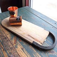 画像4: 【PUEBCO】 Garageman Cutting Board Medium (4)