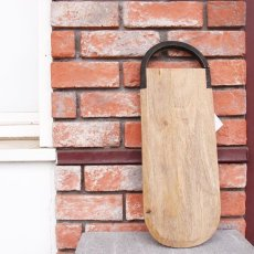 画像5: 【PUEBCO】 Garageman Cutting Board Medium (5)