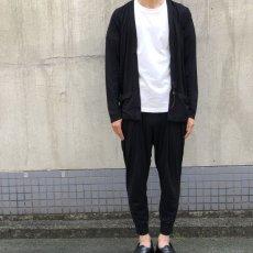 """画像10: 【Thee Trio/ザ・トリオ】""""KINAGASHI""""Cardy (ブラック)  (10)"""