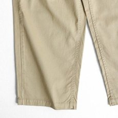 画像12: 【SETTO】WIDE TUCK PANTS (2color) (12)