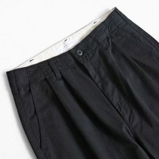 画像5: 【SETTO】WIDE TUCK PANTS (2color) (5)