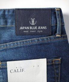 画像5: 【JAPAN BLUE JEANS】12oz タイトストレート ストレッチジーンズ「MELROSE/メルローズ」 (5)