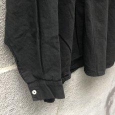 画像9: 【Miltary】ブルガリア軍50'sグランパシャツ(3colors) (9)