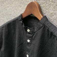画像8: 【Miltary】ブルガリア軍50'sグランパシャツ(3colors) (8)