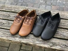 画像8: 【 KOJIMA SHOE MAKERS】KEATON /キートン【BROWN】 (8)