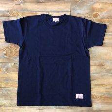 画像10: 【BIGMIKE/ビッグマイク】USAコットン 7.2オンス ヘビーウェイト 無地Tシャツ(5colors) (10)