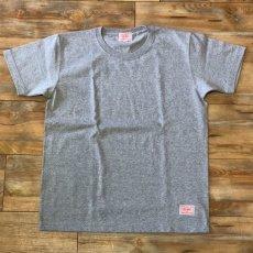 画像8: 【BIGMIKE/ビッグマイク】USAコットン 7.2オンス ヘビーウェイト 無地Tシャツ(5colors) (8)
