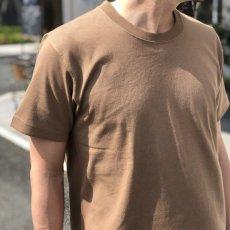 画像5: 【BIGMIKE/ビッグマイク】USAコットン 7.2オンス ヘビーウェイト 無地Tシャツ(5colors) (5)