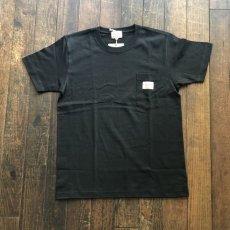 画像9: 【BIGMIKE/ビッグマイク】USAコットン 7.2オンス ヘビーウェイト サングラスポケット付き無地Tシャツ(7colors) (9)