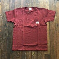 画像11: 【BIGMIKE/ビッグマイク】USAコットン 7.2オンス ヘビーウェイト サングラスポケット付き無地Tシャツ(7colors) (11)