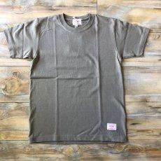 画像3: 【BIGMIKE/ビッグマイク】USAコットン 7.1オンス ヘビーウェイト 無地Tシャツ(3colors) (3)