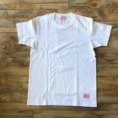 画像2: 【BIGMIKE/ビッグマイク】USAコットン 7.1オンス ヘビーウェイト 無地Tシャツ(3colors) (2)