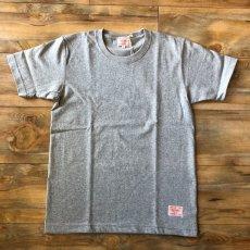 画像4: 【BIGMIKE/ビッグマイク】USAコットン 7.1オンス ヘビーウェイト 無地Tシャツ(3colors) (4)