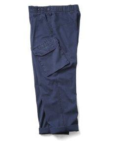 画像4: 【イギリス軍】90's ROYAL NAVY COMBAT PANTS サ―プラス ロイヤルネイビー コンバットパンツ (4)