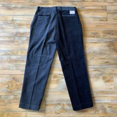 画像3: 【melple/メイプル】Beach Tailor Courduroy Pants(3color) (3)