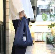 画像2: 【POST GENERAL】CONVENI BAG /コンビニバッグ (2)