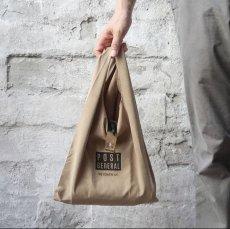 画像4: 【POST GENERAL】CONVENI BAG /コンビニバッグ (4)