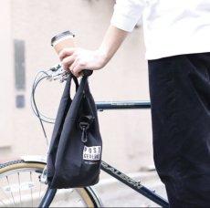画像7: 【POST GENERAL】CONVENI BAG /コンビニバッグ (7)