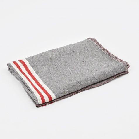 画像1: 【PUEBCO】Moving Blanket(GRAY) (1)