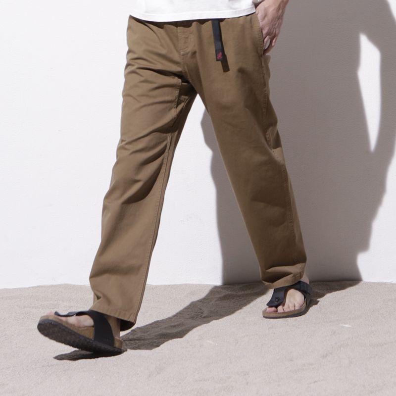 画像1: 【Gramicci/グラミチ】GRAMICCI PANTS グラミチパンツ(6color) (1)