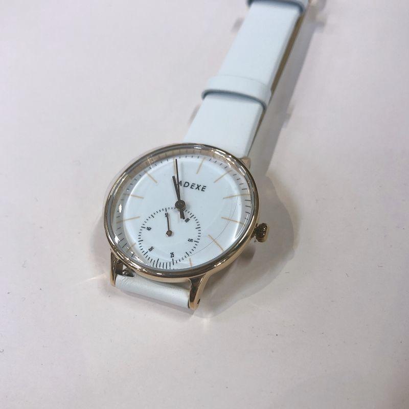 画像1: 【ADEXE/アデクス】ladies Watches 18707A-05-JP19JN (1)