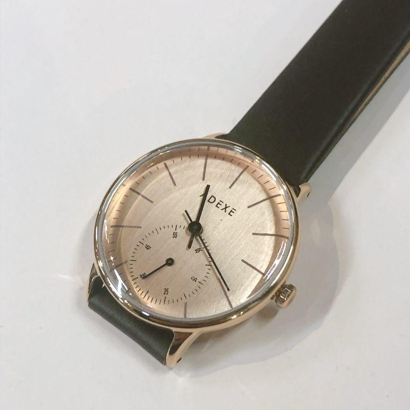 画像1: 【ADEXE/アデクス】Ladies Watches 1870A-T01 (1)