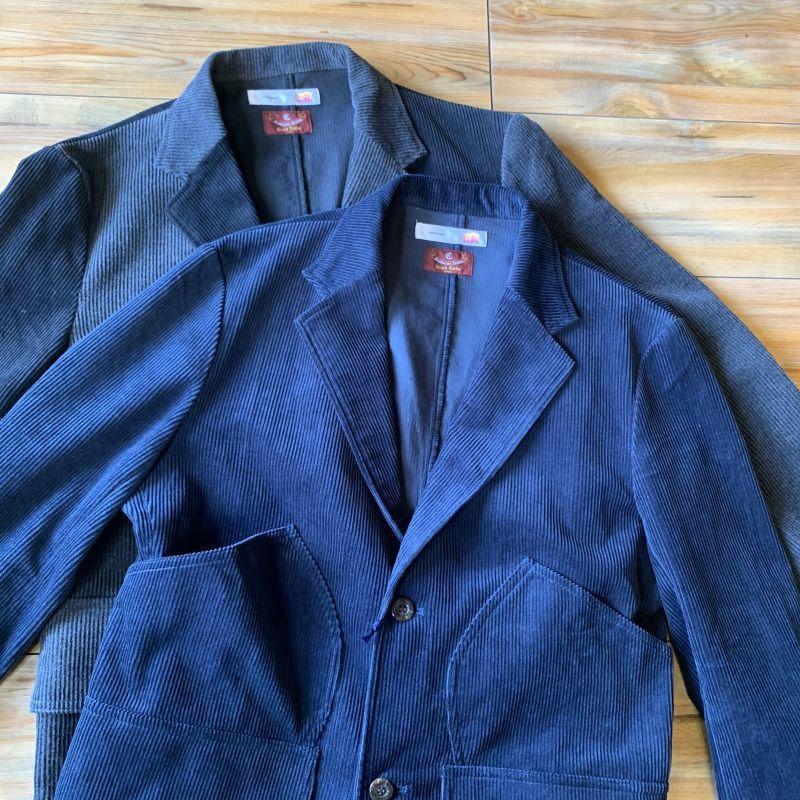 画像1: 【melple/メイプル】Beach Tailor Field Jacket(2color) (1)