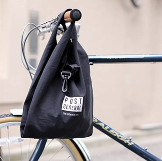 画像1: 【POST GENERAL】CONVENI BAG /コンビニバッグ (1)